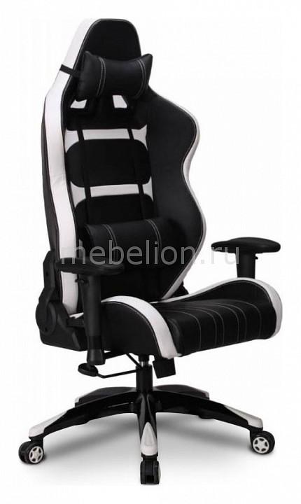 Кресло игровое CH-772/BLACK+WH
