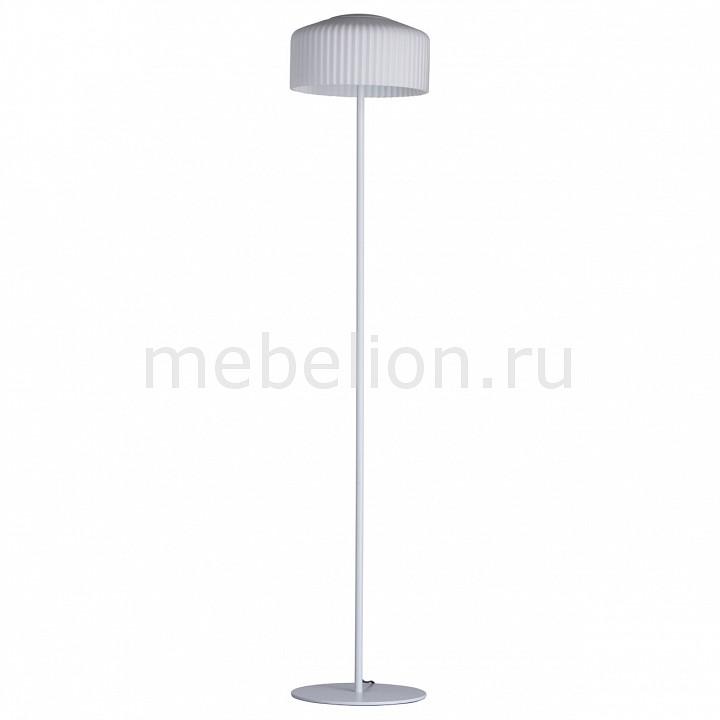 Торшер MW-Light 636041102 Раунд 1