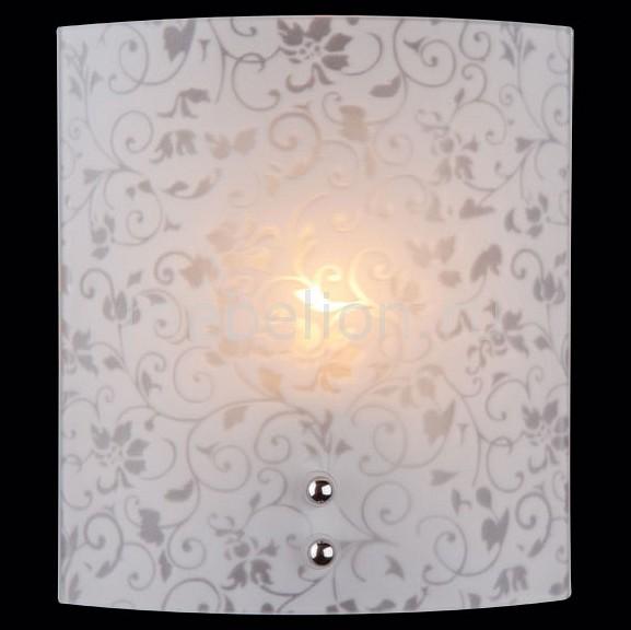 Накладной светильник 2761/1 хром. Производитель: Eurosvet, артикул: EV_6197