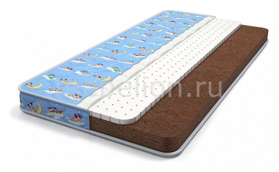 Матрас полутораспальный Sonum Soft 120-200 1200 2000