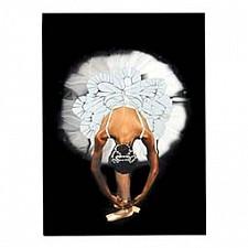 Панно (56х76 см) Балерина 184-280