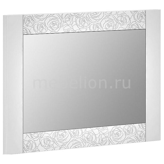 Зеркало настенное Мебель Трия Амели ТД-193.06.01 зеркало настенное мебель трия саванна тд 234 06 01