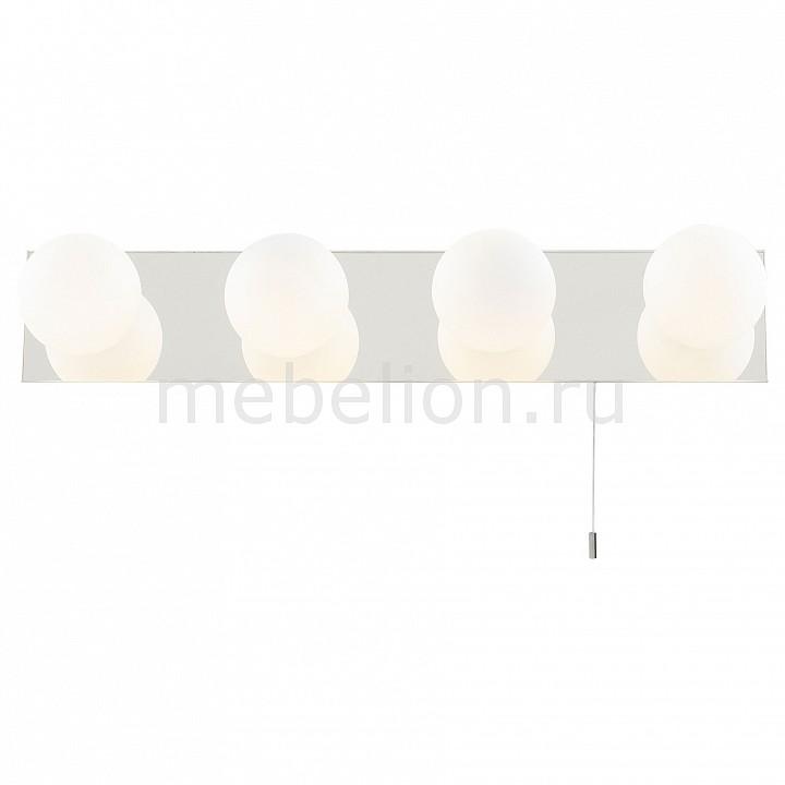 Накладной светильник Arte Lamp Aqua A4444AP-4CC arte lamp накладной светильник aqua a4444pl 4cc