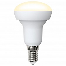 Лампа светодиодная E14 220В 6Вт 3000K LEDR506WWWE14FRO