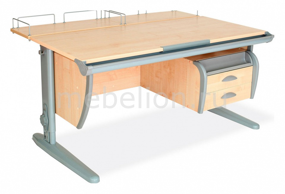 Стол учебный Дэми СУТ 15-04 столы и стулья дэми стол универсальный трансформируемый сут 14 01 столешница клен