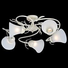 Потолочная люстра Arte Lamp A4111PL-5WA Brushwood