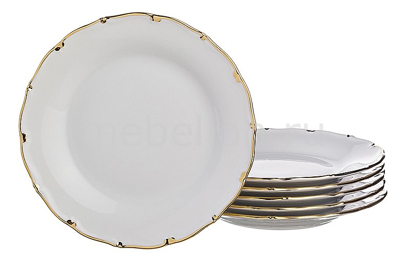 Набор тарелок плоских АРТИ-М