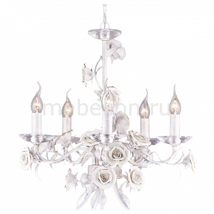 Подвесная люстра Arte Lamp A2036LM-5WG Estimate
