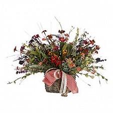 Растение в горшке (50х40 см) 309-518