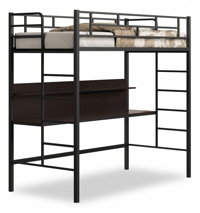 Кровать-чердак МФ 4 Сезона Амстердам цена 2017