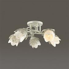 Потолочная люстра Lumion 3002/5C Florana