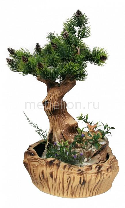 Фонтан настольный interier-ex (26х37 см) Лагуна Ф19