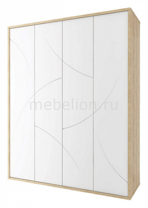 Шкаф платяной Столлайн Мадейра СТЛ.264.07
