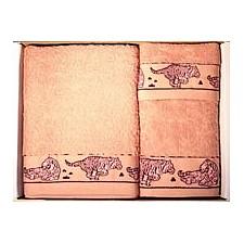 Набор полотенец для ванной Tigere AR_F0002750
