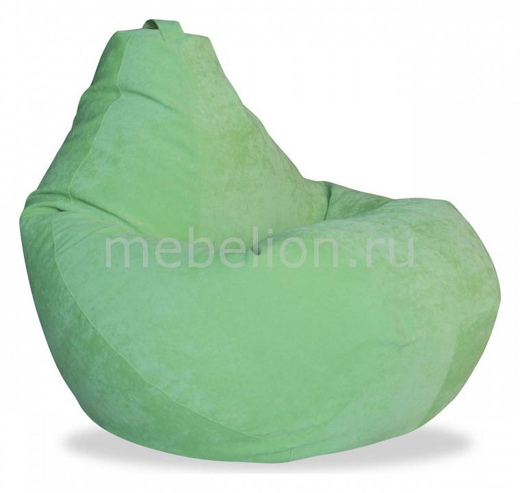 цена на Кресло-мешок Dreambag Салатовый Микровельвет II