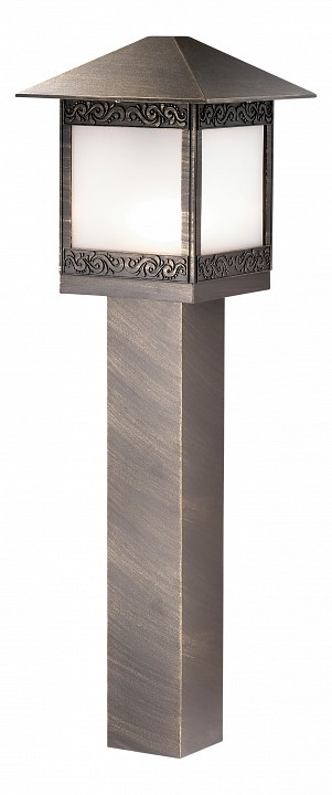 Наземный низкий светильник Novara 2644/1A mebelion.ru 5835.000