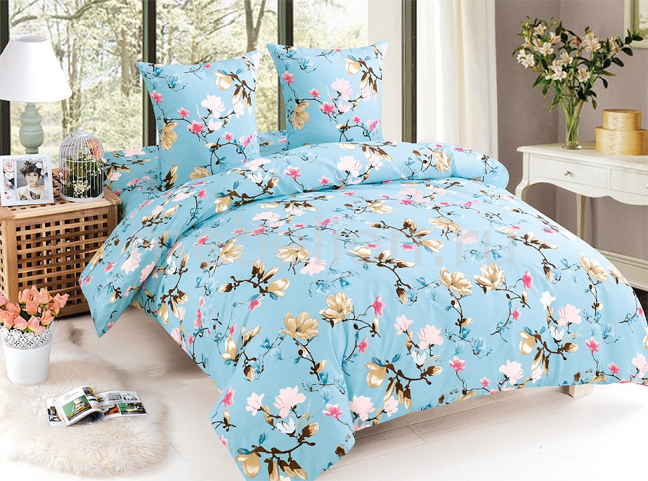Комплект полутораспальный Amore Mio Taylor