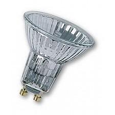 Лампа галогеновая Osram GU10 220В 35Вт 2800K 727226