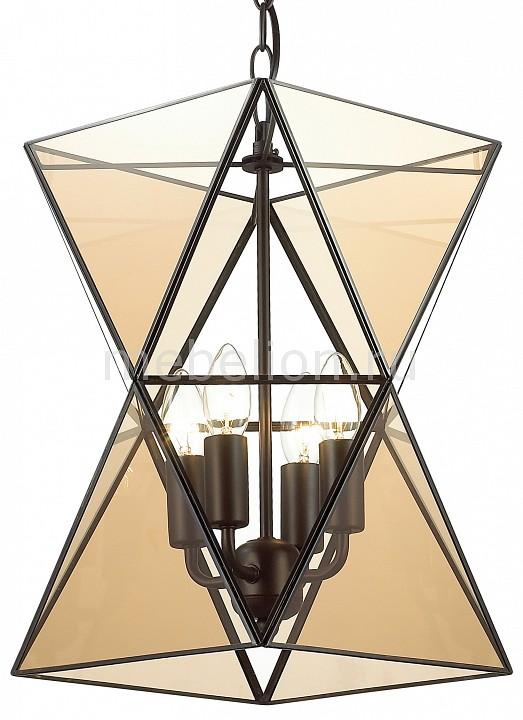 Подвесной светильник Polihedron 1920-4P
