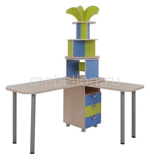Стол компьютерный Маугли-Пальма