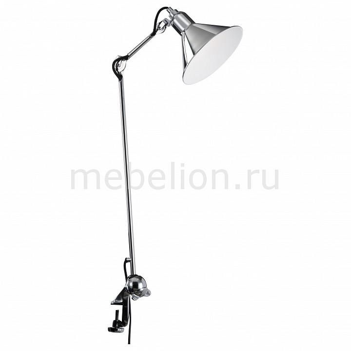 Настольная лампа офисная Lightstar LS-76 765924 lightstar ls 803040