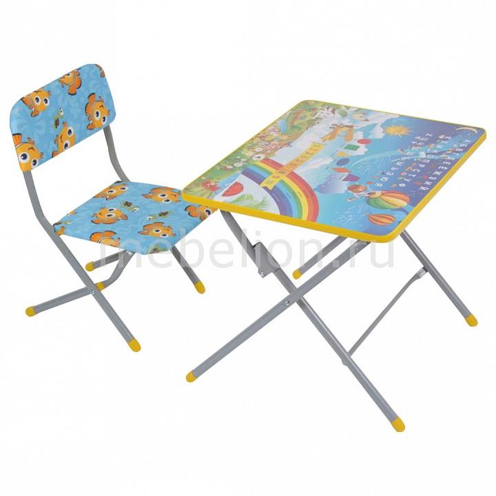 Набор для детской Фея Фея Досуг 101 Алфавит и цифры фея комплект детской мебели алфавит фея сиреневый