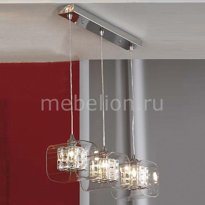 Подвесной светильник Lussole Sorso LSC-8006-03