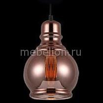Подвесной светильник Индиго 50025/1 медь