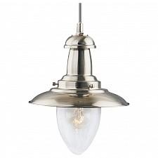 Подвесной светильник Fisherman A5530SP-1SS