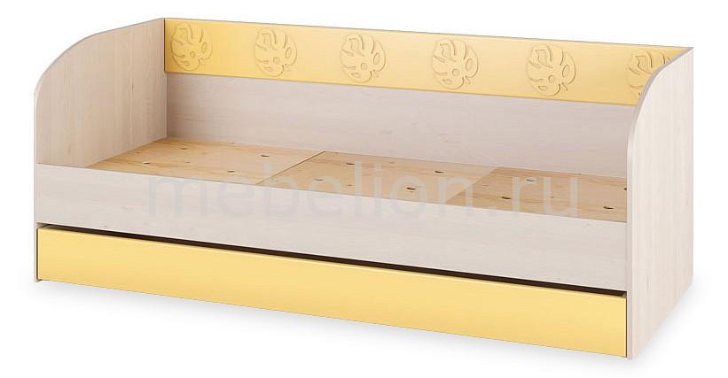 Кровать Маугли МДМ-12