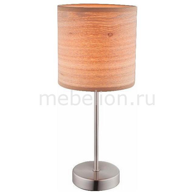 Настольная лампа декоративная Globo Amy II 15189T