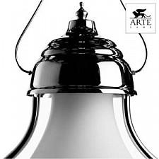 Настольная лампа декоративная Arte Lamp A1502LT-1CC Lumino