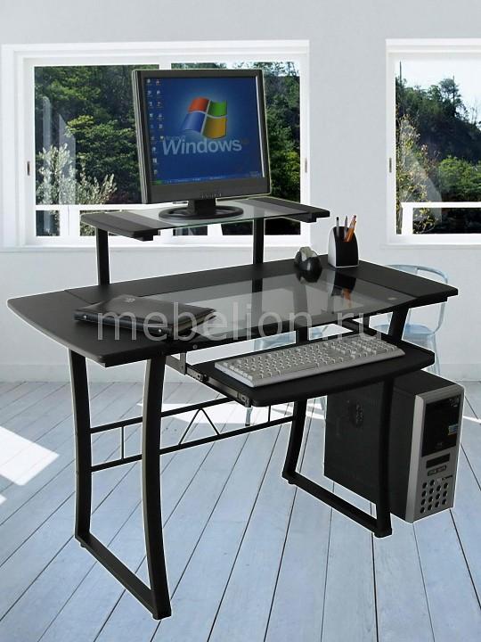 Стол компьютерный Studio WRX-05 черный