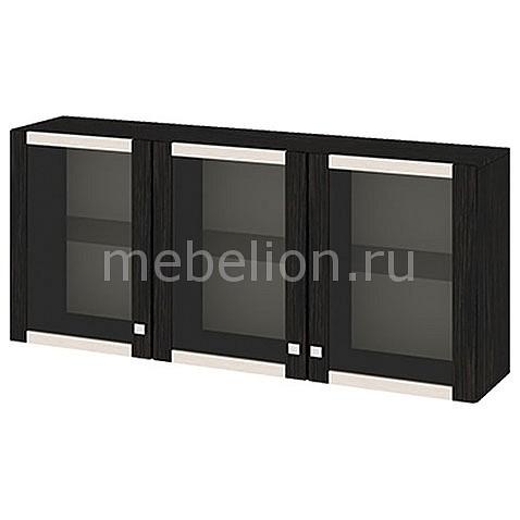 Антресоль Фиджи Ab(06)_31(3) венге цаво/дуб белфорт mebelion.ru 8990.000