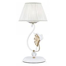 Настольная лампа декоративная Elina ARM222-11-G