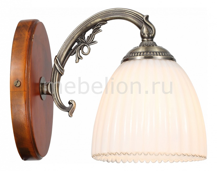 Бра ST-Luce Fiore 2 SL151.301.01 st luce бра st luce fiore sl151 501 01