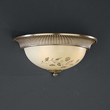 Накладной светильник Reccagni Angelo A 6218/2 6218
