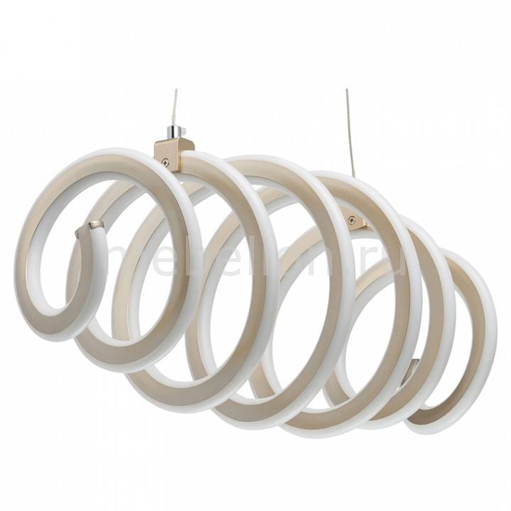 Подвесной светильник DeMarkt Аурих 496018501