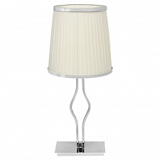 Настольная лампа Chiaro 460030101 Инесса 1