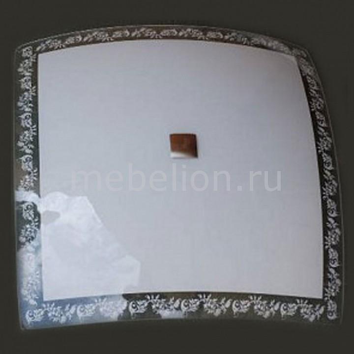 Накладной светильник Citilux Узор CL932024 накладной светильник citilux узор cl932024