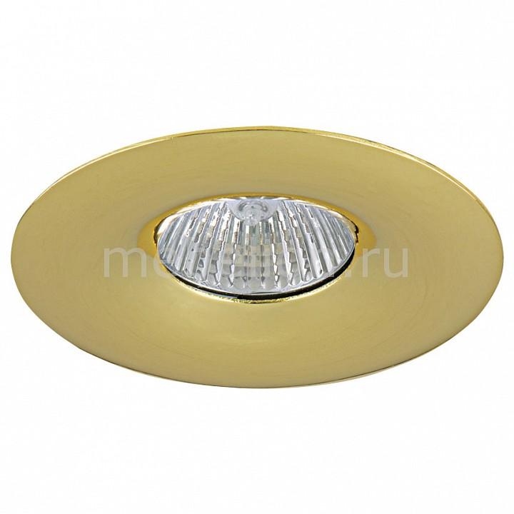Встраиваемый светильник Lightstar Levigo 010012