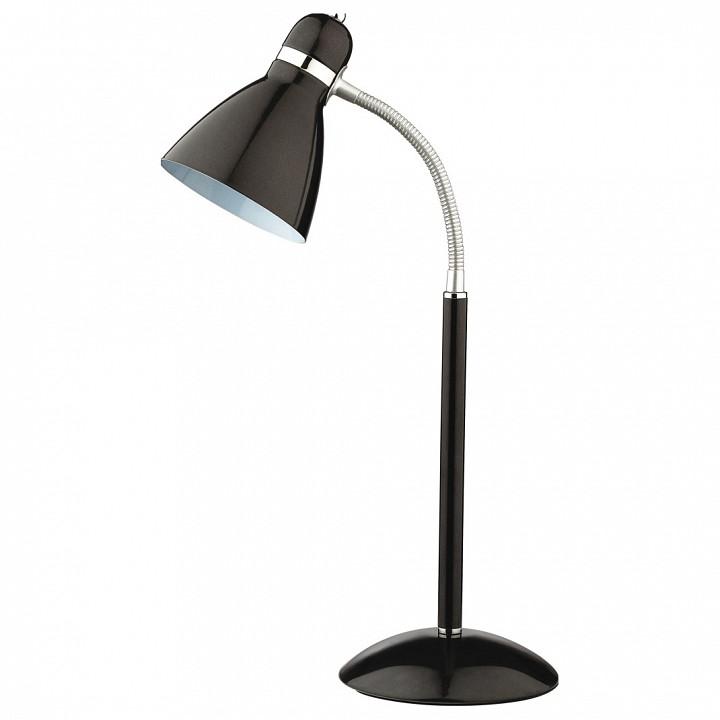 Настольная лампа декоративная Mansy 2410/1Т, Odeon Light, Италия  - Купить