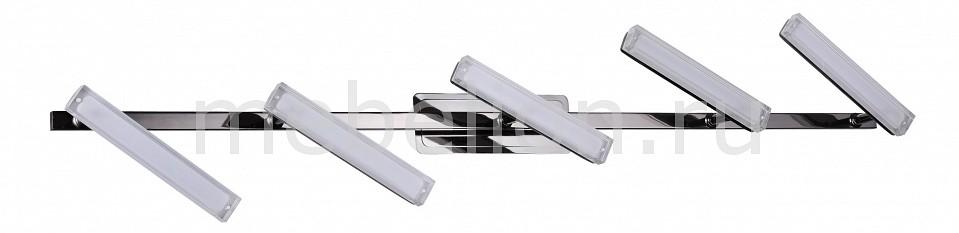 Спот IDLamp 406 406/5PF-Blackchrome спот idlamp 406 406 1a blackchrome