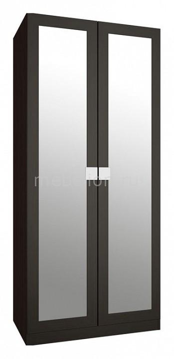 Шкаф платяной Компасс-мебель Александрия АМ-1 гостиная александрия