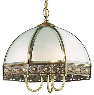 Подвесной светильник Odeon Light 2344/3A Valso