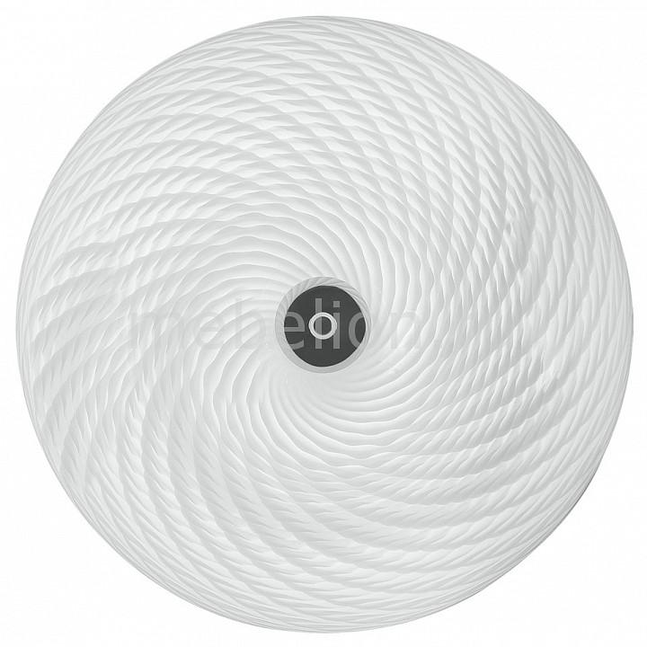 Накладной светильник IDLamp 352/30PF-LEDWhitechrome 352