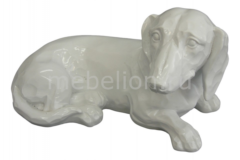 Статуэтка (24х13.5 см) Собака 1100483-A02 CF