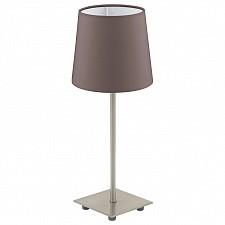 Настольная лампа декоративная Lauritz 92882
