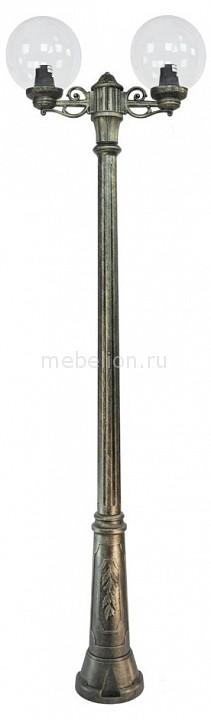 Фонарный столб Fumagalli Globe 250 G25.157.S20.BXE27