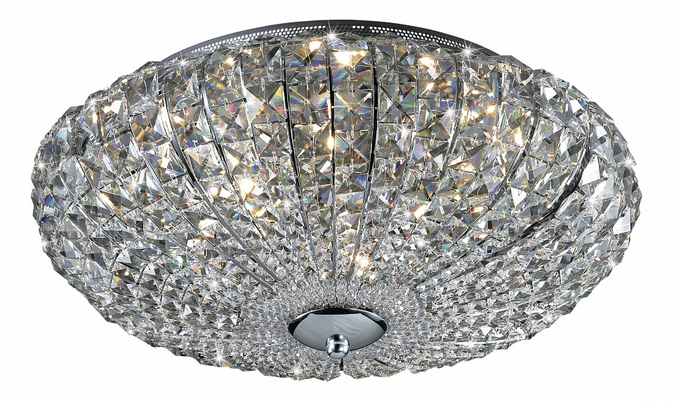Накладной светильник Odeon Light 2716/6C Adora
